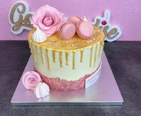 Gâteau Personnalisé à Bully-les-mines