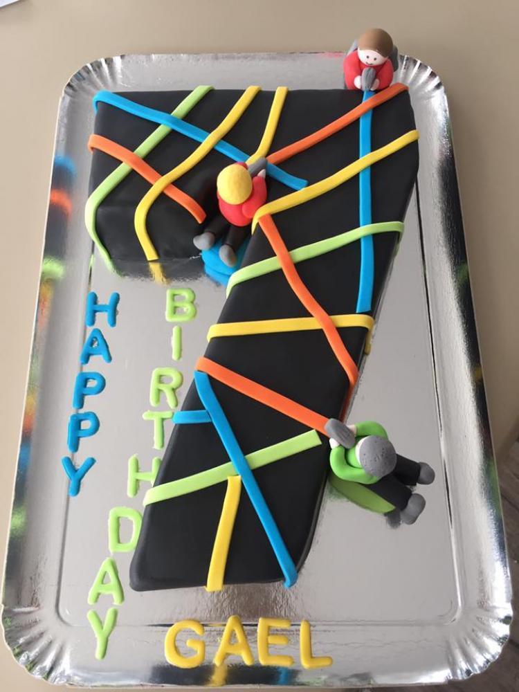 Cake design Liévin